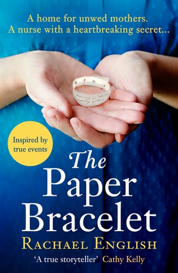 The Paper Bracelet by Rachael English Ebook/Pdf Download