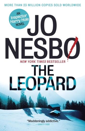 The Leopard by Jo Nesbo Ebook/Pdf Download