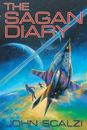 The Sagan Diary by John Scalzi Ebook/Pdf Download
