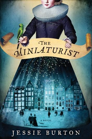 The Miniaturist by Jessie Burton Ebook/Pdf Download