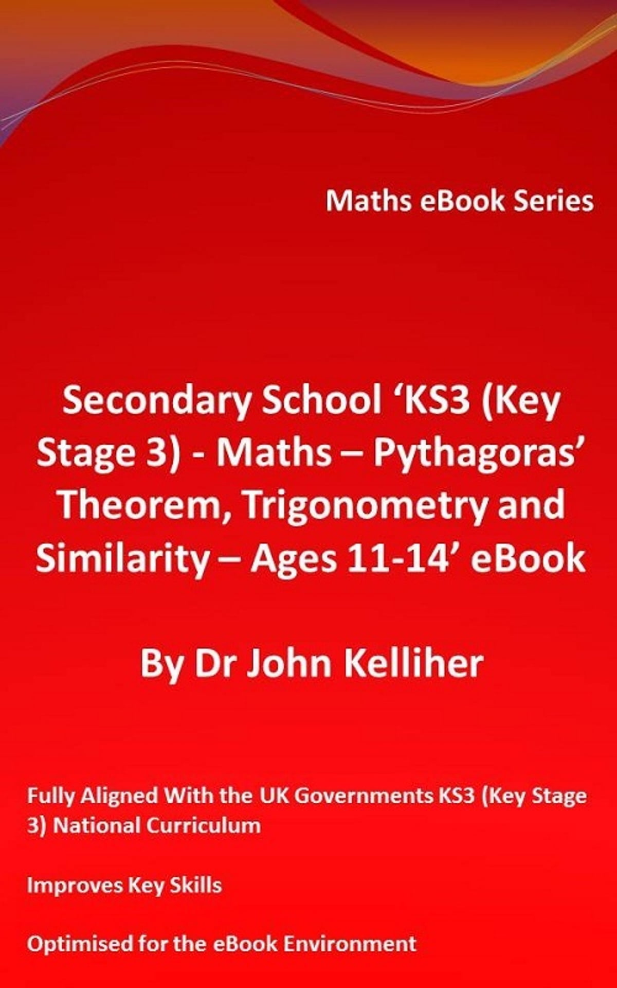 Secondary School Ks3 Key Stage 3