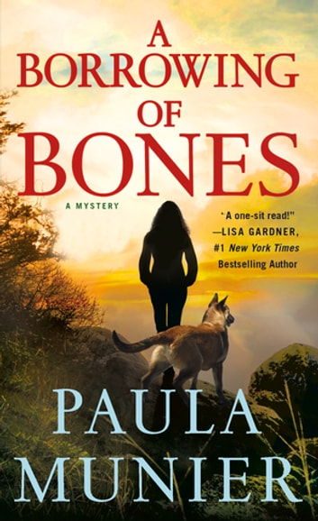 A Borrowing of Bones by Paula Munier Ebook/Pdf Download
