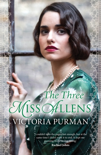 The Three Miss Allens by Victoria Purman Ebook/Pdf Download