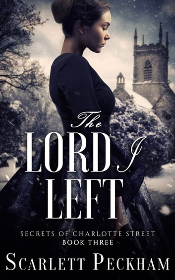 The Lord I Left by Scarlett Peckham Ebook/Pdf Download