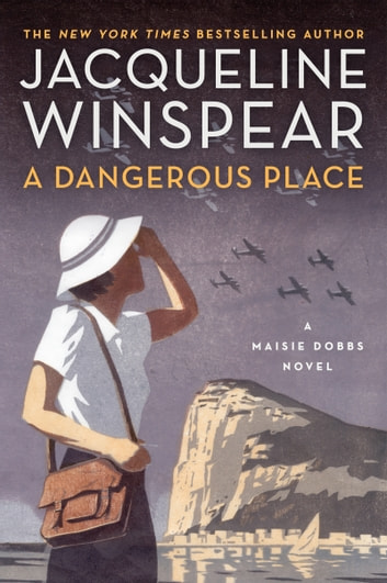 A Dangerous Place by Jacqueline Winspear Ebook/Pdf Download