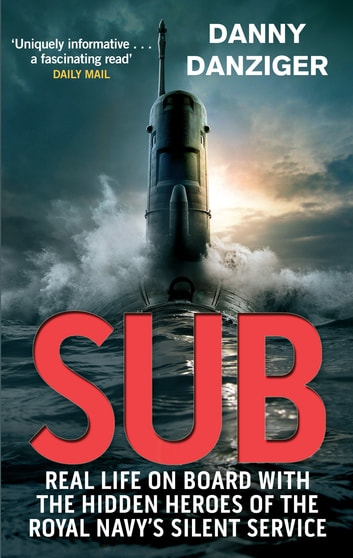 Sub by Danny Danziger Ebook/Pdf Download