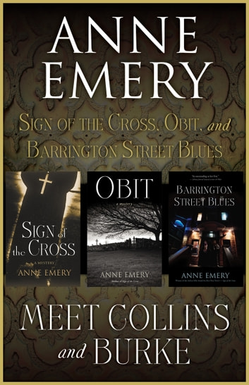 Meet Collins and Burke by Anne Emery Ebook/Pdf Download