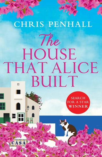 The House That Alice Built by Chris Penhall Ebook/Pdf Download