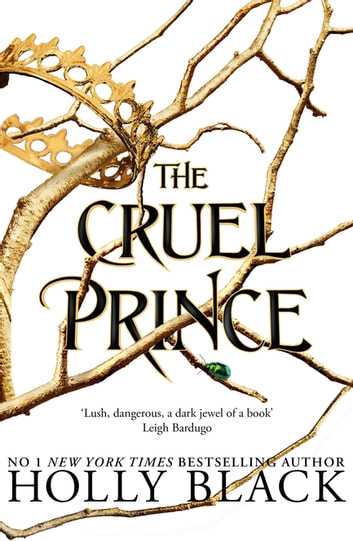 The Cruel Prince (The Folk of the Air) by Holly Black Ebook/Pdf Download