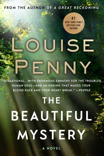 The Beautiful Mystery by Louise Penny Ebook/Pdf Download