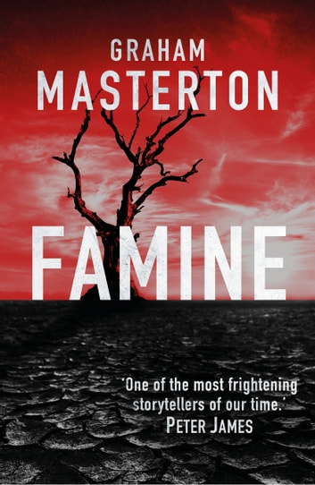 Famine by Graham Masterton Ebook/Pdf Download