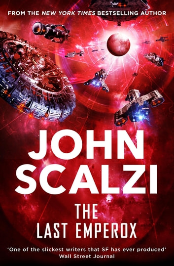 The Last Emperox by John Scalzi Ebook/Pdf Download