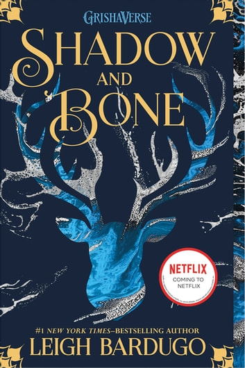 Shadow and Bone by Leigh Bardugo Ebook/Pdf Download
