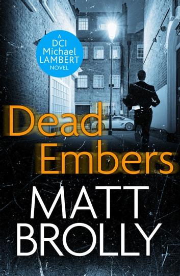 Dead Embers by Matt Brolly Ebook/Pdf Download