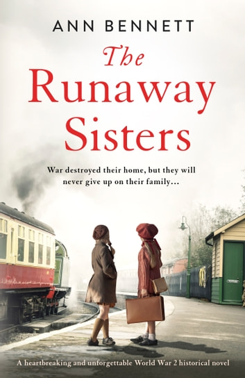 The Runaway Sisters by Ann Bennett Ebook/Pdf Download