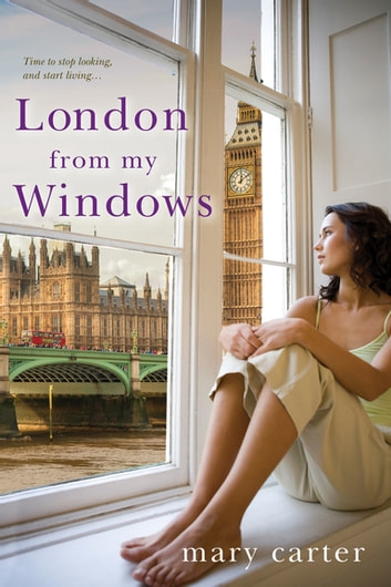 London from My Windows by Mary Carter Ebook/Pdf Download