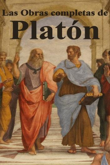 Las Obras Completas De Platón Ebook Por Platón