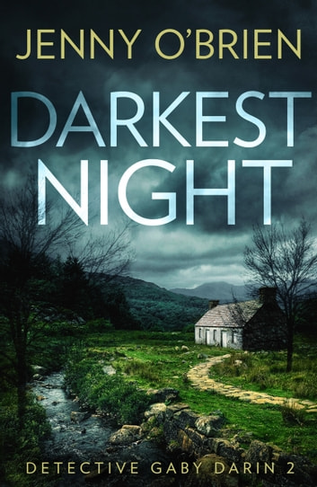 Darkest Night (Detective Gaby Darin, Book 2) by Jenny OBrien Ebook/Pdf Download