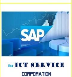how to implement sap sd sales order to billing process for ict service corporation ebook by david jones 9781370413386 rakuten kobo [ 800 x 1200 Pixel ]