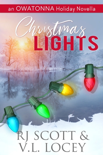 Christmas Lights: An Owatonna Christmas Novella by RJ Scott, V.L. Locey Ebook/Pdf Download