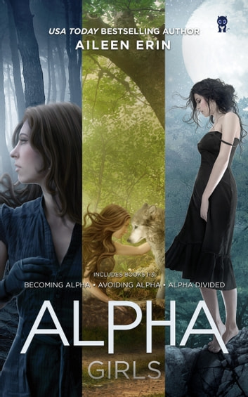 Alpha Girl Series Boxed Set by Aileen Erin Ebook/Pdf Download