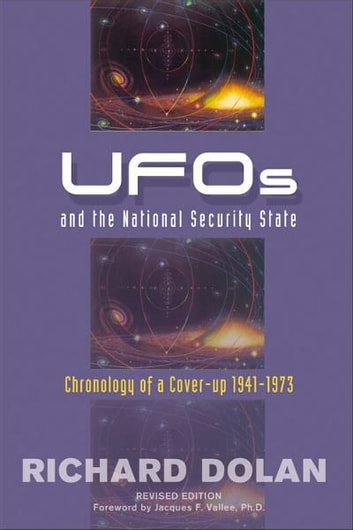 UFOs and the National Security State by Dolan, Richard M. Ebook/Pdf Download