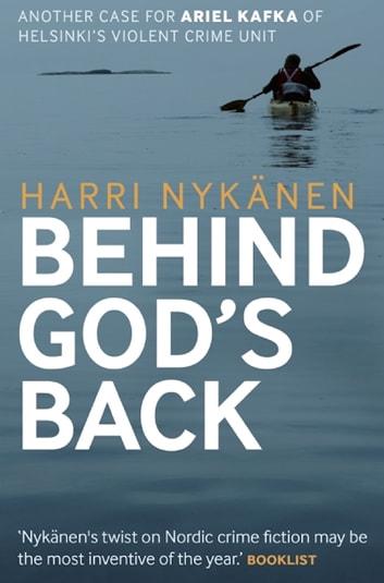 Behind God's Back by Harri Nykanen Ebook/Pdf Download
