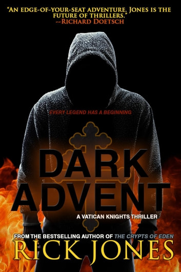 Dark Advent by Rick Jones Ebook/Pdf Download