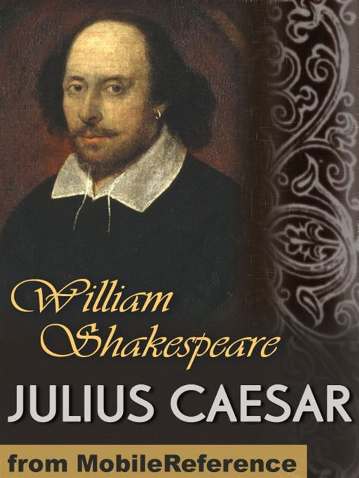 Julius Caesar Mobi Classics Ebook By William Shakespeare