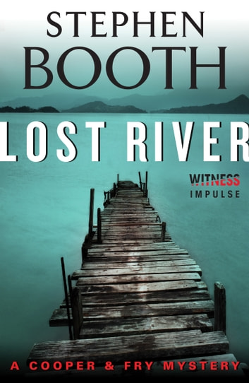 Lost River by Stephen Booth Ebook/Pdf Download