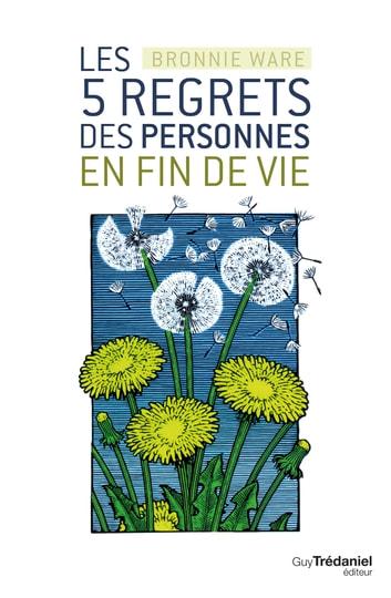 Les 5 Regrets Des Personnes En Fin De Vie : regrets, personnes, Regrets, Personnes, EBook, Bronnie, 9782813215406, Rakuten, United, States