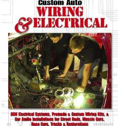 custom auto wiring electrical hp1545 ebook by matt strong 9781101046289 rakuten kobo [ 1200 x 1519 Pixel ]
