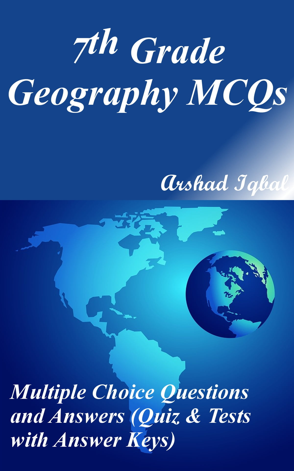 7th Grade Geography Mcqs Multiple Choice Questions And