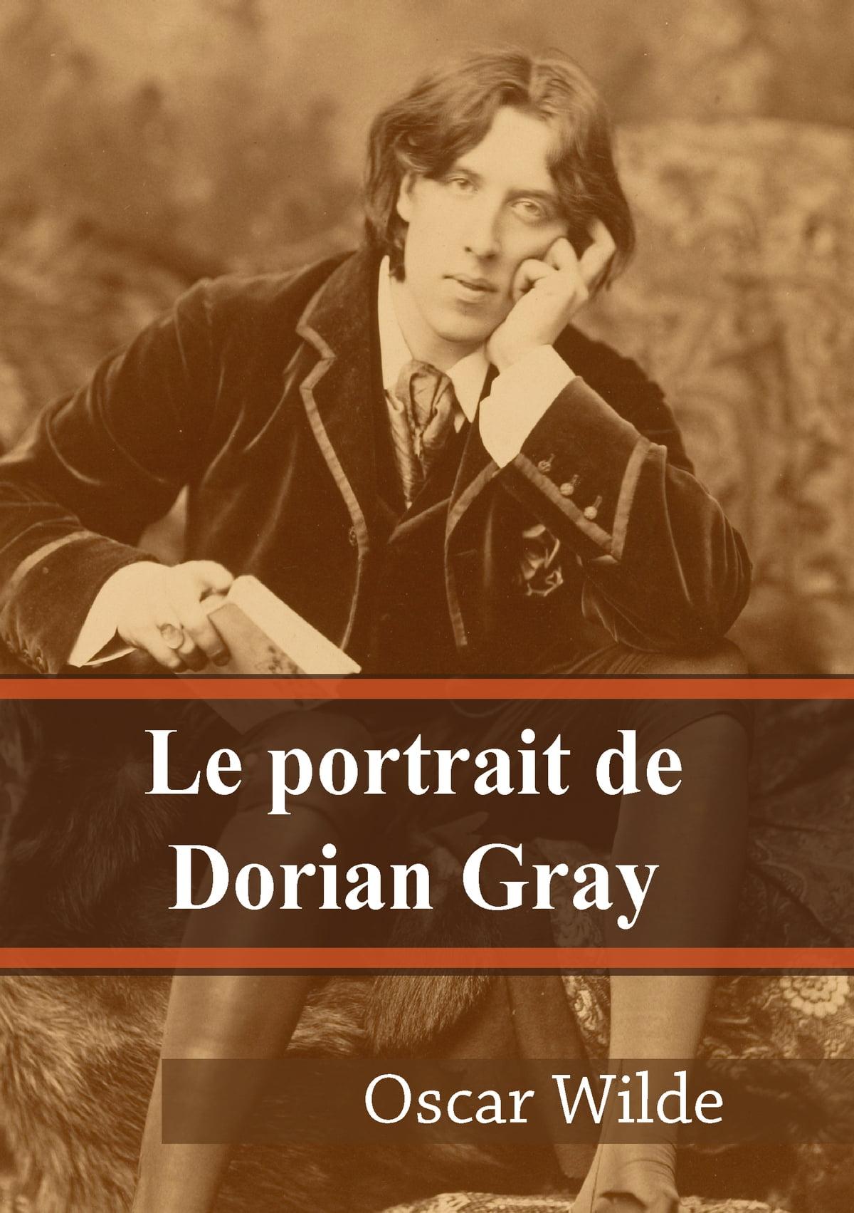 Oscar Wilde Le Portrait De Dorian Gray : oscar, wilde, portrait, dorian, Portrait, Dorian, EBook, Oscar, Wilde, 1230002567754, Rakuten, United, States