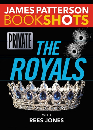 Private: The Royals by James Patterson Ebook/Pdf Download