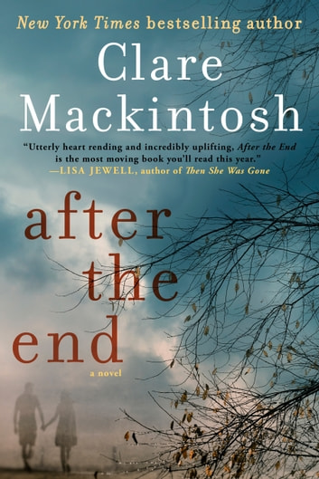 After the End by Clare Mackintosh Ebook/Pdf Download