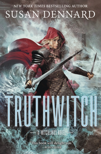 Truthwitch by Susan Dennard Ebook/Pdf Download