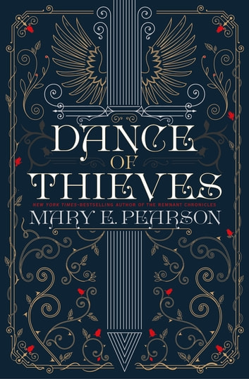 Dance of Thieves by Mary E. Pearson Ebook/Pdf Download