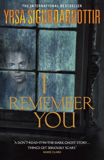I Remember You by Yrsa Sigurdardottir Ebook/Pdf Download