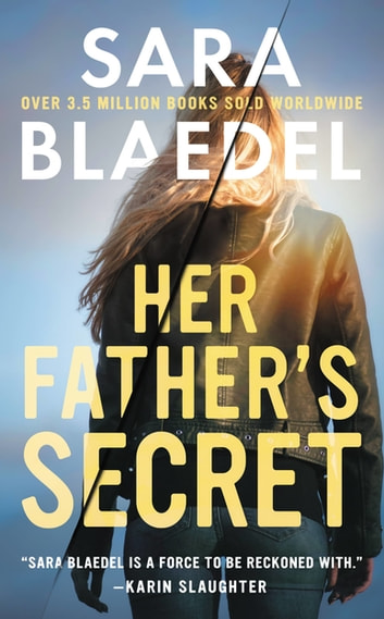 Her Father's Secret by Sara Blaedel Ebook/Pdf Download
