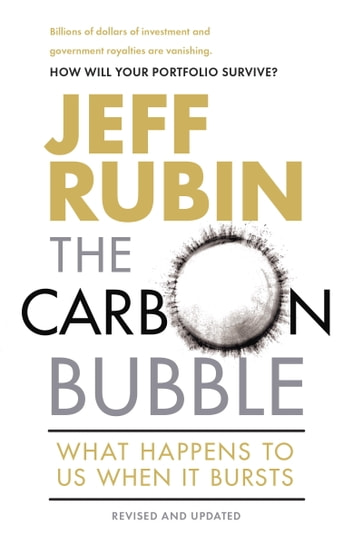 The Carbon Bubble by Jeff Rubin Ebook/Pdf Download