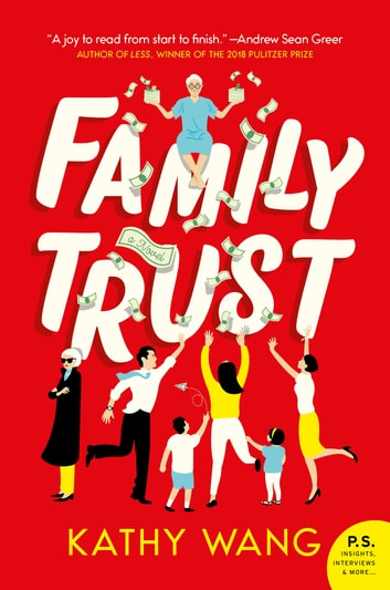 Family Trust by Kathy Wang Ebook/Pdf Download
