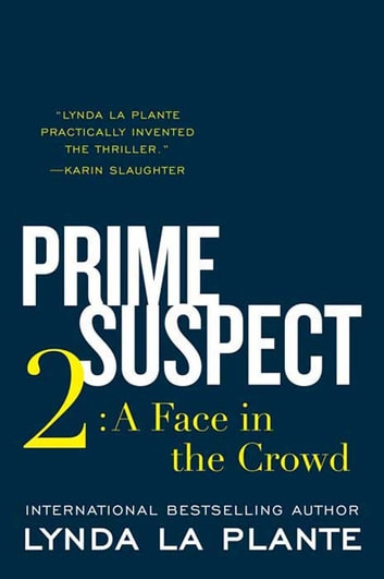 Prime Suspect 2 by Lynda La Plante Ebook/Pdf Download