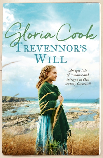 Trevennors Will by Gloria Cook Ebook/Pdf Download