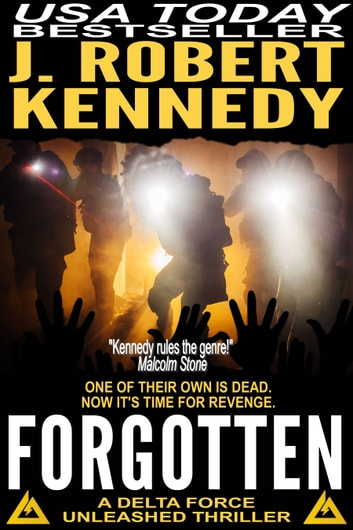 Forgotten by J. Robert Kennedy Ebook/Pdf Download