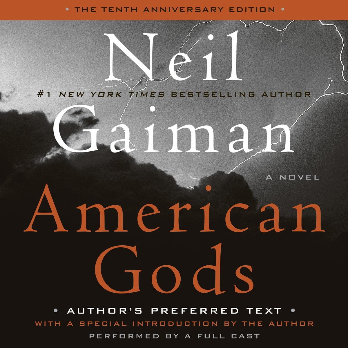 american gods the tenth