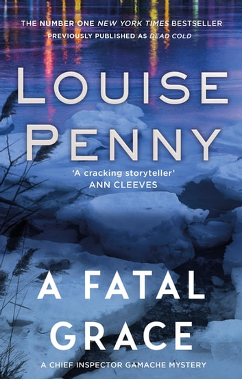 Dead Cold by Louise Penny Ebook/Pdf Download