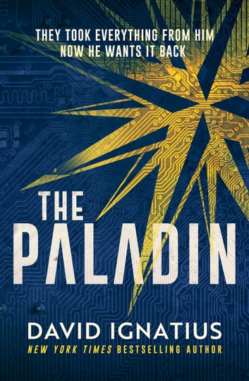 The Paladin by David Ignatius Ebook/Pdf Download