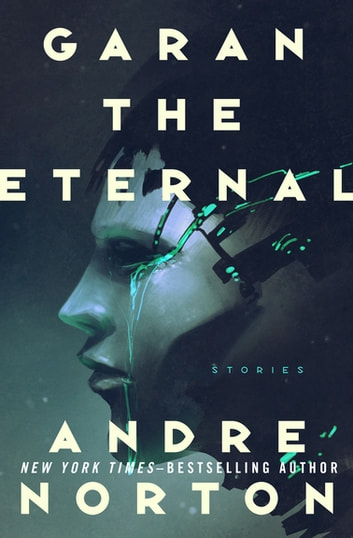 Garan the Eternal by Andre Norton Ebook/Pdf Download