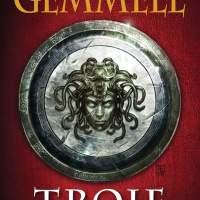 Troie - Tome 2 - Le Bouclier du Tonnerre : David Gemmell